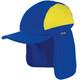 Regatta Protector II Hoofdbedekking Kinderen blauw